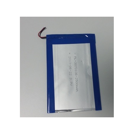 Bateria Original Unusual u7X TB-U7X Recuperada