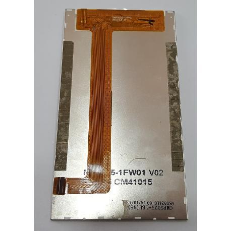 PANTALLA LCD DISPLAY ORIGINAL PARA FUNKER R504 - RECUPERADA