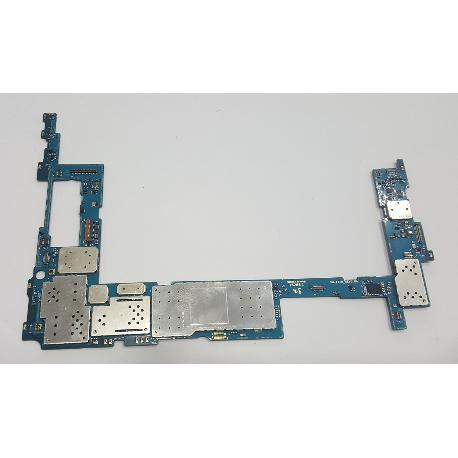 PLACA BASE ORIGINAL PARA SAMSUNG GALAXY S2 715 - RECUPERADA
