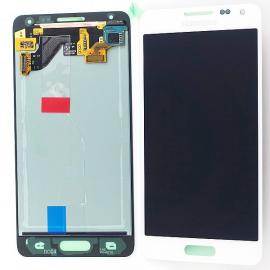 Pantalla Lcd + Tactil Samsung Galaxy Alpha SM-G850F Blanca