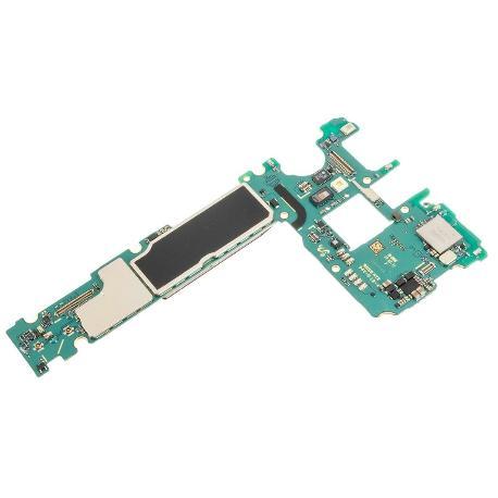 PLACA BASE ORIGINAL PARA SAMSUNG GALAXY S8 G950F 64GB LIBRE - RECUPERADA