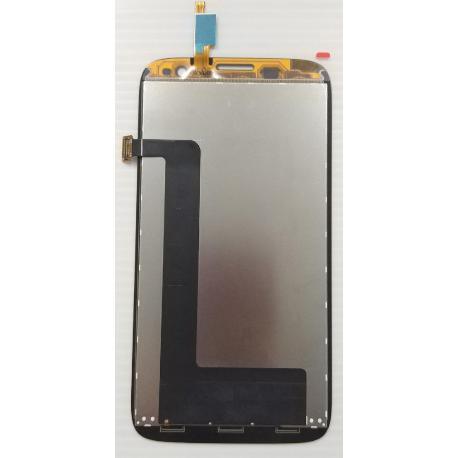 REPUESTO PANTALLA LCD + TACTIL LENOVO A859 NEGRA