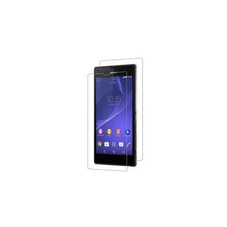 Protector de Pantalla Cristal Templado Sony Xperia T3