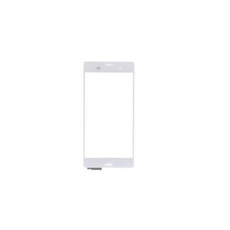 Pantalla Tactil Sony Xperia Z3 D6603 D6643 D6653 Blanca