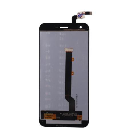 PANTALLA TACTIL + LCD DISPLAY PARA VODAFONE SMART ULTRA 6  - NEGRA