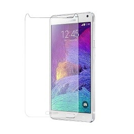 Protector de Pantalla Cristal Templado Samsung Galaxy Alpha