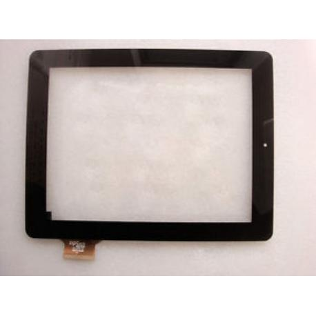 "PANTALLA TACTIL UNIVERSAL TABLET CHINA 9.7"" 300-L4386C-A00 / UNUSUAL U10Z"