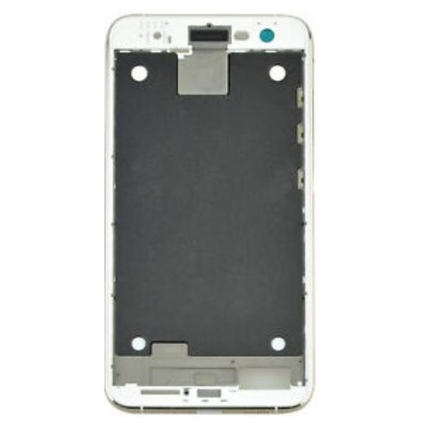 CARCASA FRONTAL DE LCD PARA ASUS ZENFONE 3 (ZE552KL) - BLANCA