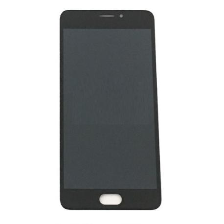 PANTALLA LCD DISPLAY + TACTIL PARA MEIZU M5 NOTE - NEGRA
