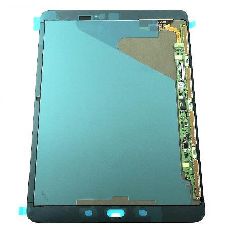 PANTALLA LCD DISPLAY + TACTIL ORIGINAL PARA SAMSUNG GALAXY TAB S2 9.7 LTE -  NEGRA USADA