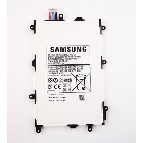 Bateria Original Samsung Galaxy Tab 4 10.1 SM-T530 T530 T531 T535