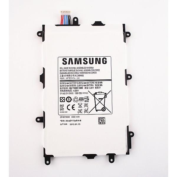 Bateria Sp4073b3h Para Tablet Samsung