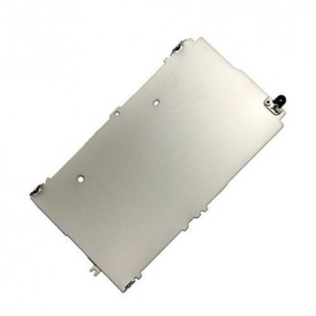 MODULO METALICO SUJECCION LCD IPHONE 5S - RECUPERADO