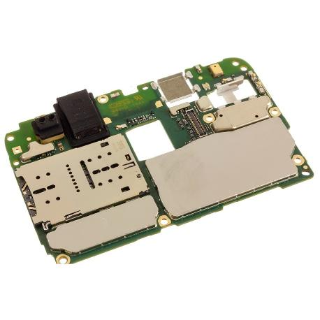 PLACA BASE ORIGINAL PARA HUAWEI HONOR 5C LIBRE - RECUPERADA