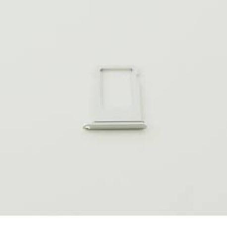 BANDEJA PARA TARJETA MICRO SD ORIGINAL PARA SAMSUNG GALAXY E5 SM-E500HQ GRIS RECUPERADA