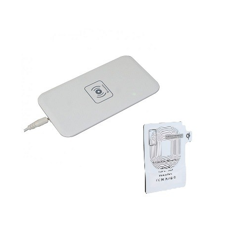 Cargador Base Por Inducción Para Galaxy S3 i9300 i9305