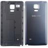 Carcasa Tapa Trasera Original Samsung Galaxy Note 4 N910F Negra