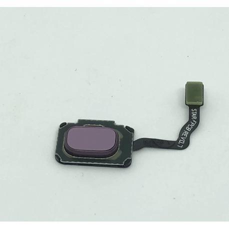 FLEX HUELLA DACTILAR PARA SAMSUNG GALAXY S9 G960F - LILA