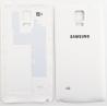 Carcasa Tapa Trasera Original Samsung Galaxy Note 4 N910F Blanca