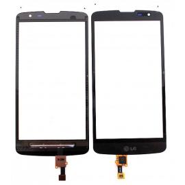 Repuesto Pantalla Tactil Original para LG L Bello D331 D335 y LG L80+ - Negra