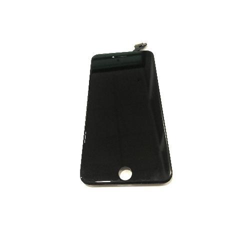 TELEFONO MOVIL COMPLETO APPLE IPHONE 6S PLUS 64GB ROSA NEGRO - USADO GRADO E