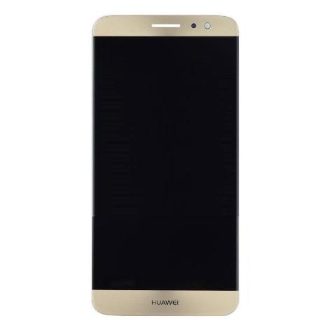 PANTALLA LCD DISPLAY + TACTIL PARA HUAWEI NOVA PLUS - ORO