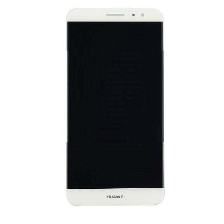 PANTALLA LCD DISPLAY + TACTIL PARA HUAWEI NOVA PLUS - BLANCO