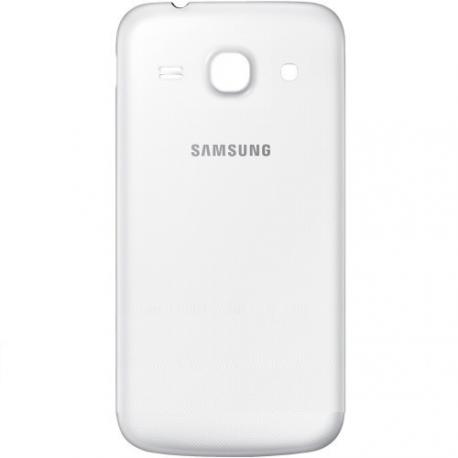 Carcasa Tapa Trasera Original Samsung Galaxy Core Plus G350 Blanca