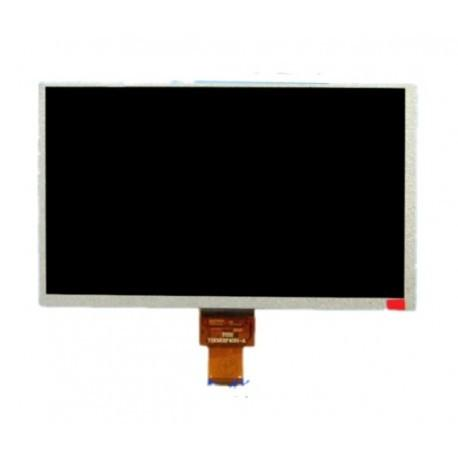 PANTALLA LCD ORIGINAL UNUSUAL 9X , WOXTER TABLET PC QX90 RECUPERADA
