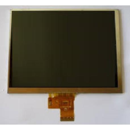 PANTALLA LCD DISPLAY ORIGINAL PARA BQ CURIE, BQ CURIE 2, FNAC 02BQFNA08 - RECUPERADA