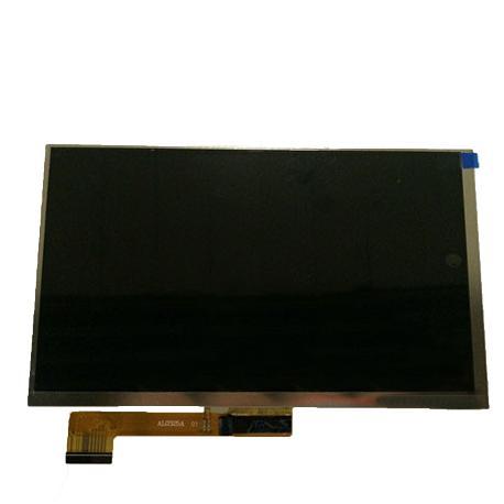 REPUESTO PANTALLA LCD ORIGINAL PARA TABLET WOXTER QX95 Y WOLDER MITAB BALTIMORE DE 9 PULGADAS - DESMONTAJE