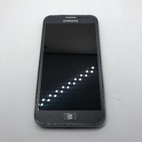 PANTALLA LCD + TACTIL CON MARCO ORIGINAL SAMSUNG ATIV S I8750 GRIS - RECUPERADO