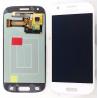 Repuesto Pantalla Lcd + Tactil Original Samsung Galaxy Ace 4 G357F G357 Blanca