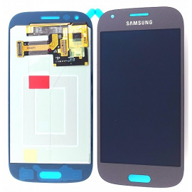 Repuesto Pantalla Lcd + Tactil Original Samsung Galaxy Ace 4 G357F G357 G357FZ Negra