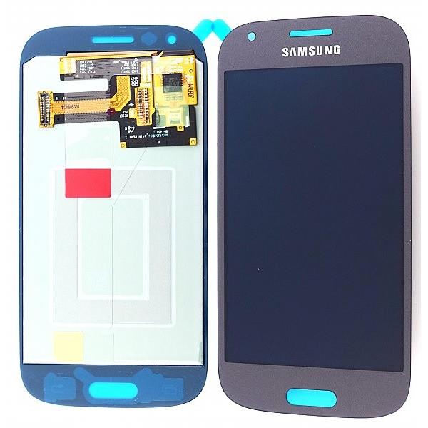 e9812fe2e2f Repuesto Pantalla Lcd + Tactil Original Samsung Galaxy Ace 4 G357F G357  G357FZ Negra