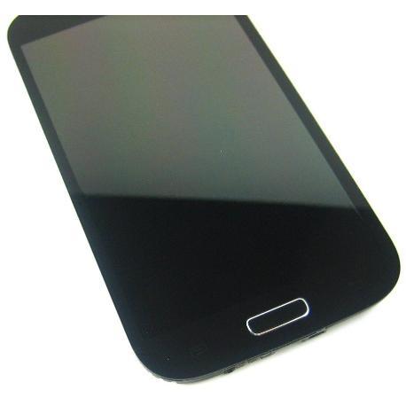 PANTALLA LCD + TACTIL ORIGINAL SAMSUNG GALAXY GRAND NEO PLUS I9060I NEGRA - RECUPERADA