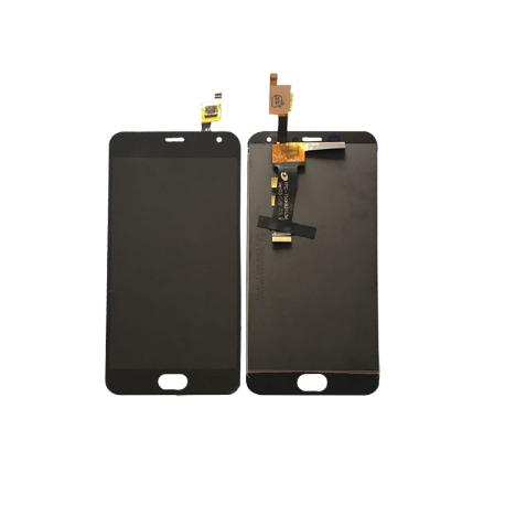 PANTALLA LCD DISPLAY + TACTIL MEIZU M2 / M2S, M2 MINI - NEGRA