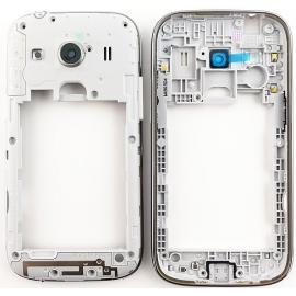 Carcasa Intermdia con Lente de Camara Original Samsung Galaxy Ace 4 G357F G357