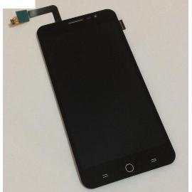 PANTALLA LCD DISPLAY + TACTIL COOLPAD MODENA E501 Y75 Y76 Y80D Y80-C  NEGRA