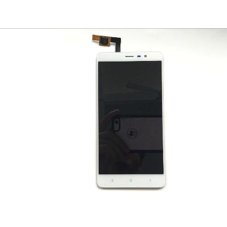 PANTALLA LCD DISPLAY + TACTIL PARA XIAOMI REDMI NOTE 3 PRO SPECIAL EDITION - BLANCA