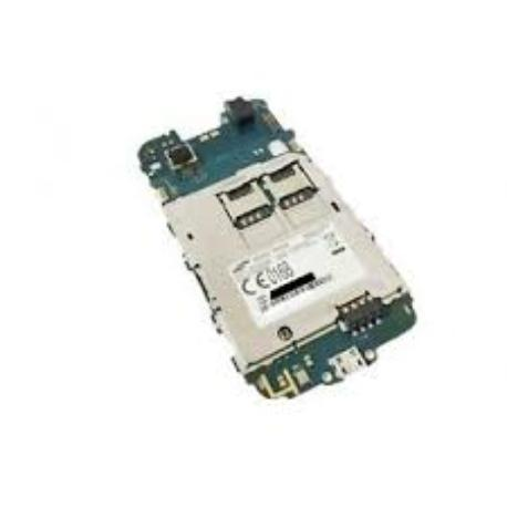 PLACA BASE ORIGINAL PARA SAMSUNG GALAXY YOUNG 2 G130HN - RECUPERADA
