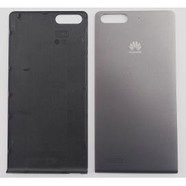 Carcasa Tapa Trasera Original Huawei Ascend G6 4G - Negra