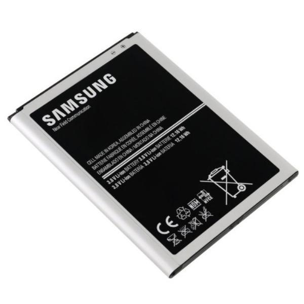 BATERIA B700BE ORIGINAL PARA SAMSUNG I9205 GALAXY MEGA 6.3 - RECUPERADA