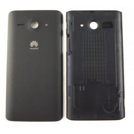 Carcasa Tapa Trasera Original Huawei Y530 Negra