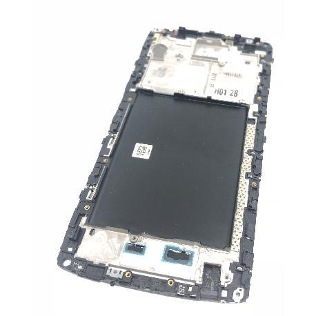 CARCASA FRONTAL DE LCD PARA LG H960 V10 - RECUPERADA