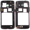Carcasa Intermedia con Lente de Camara Original Samsung Galaxy Core 4G G386F