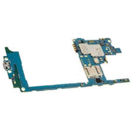 PLACA BASE ORIGINAL SAMSUNG GALAXY GRAND PRIME 4G VALUE EDITION SM-G531F SM-G531 - RECUPERADA