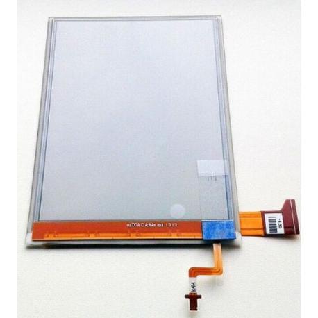 PANTALLA LCD DISPLAY EBOOK LIBRO ELECTRONICO BQ CERVANTES 3 ED060XG1