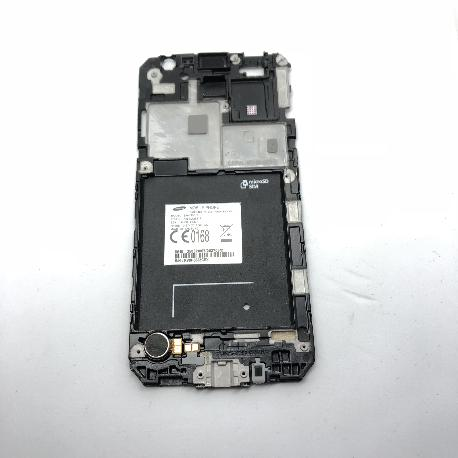 MODULO METALICO MARCO INTERMEDIO PARA SAMSUNG G531F GALAXY GRAND PRIME VE