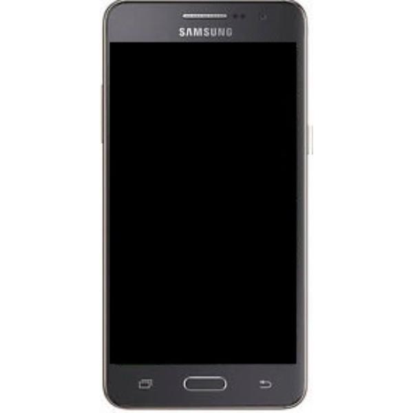 aeb9fe92065 Pantalla Lcd + Tactil Con Marco y Boton Home Original Para Samsung G531F Galaxy  Grand Prime ...